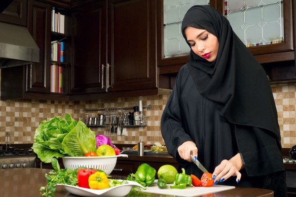 Make wise food choices to stay healthy through Ramadan