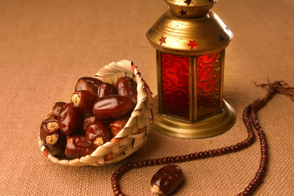 Ramadan, pregnancy and illness