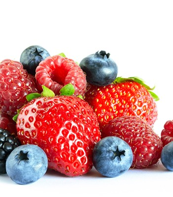 Berries and their advantages