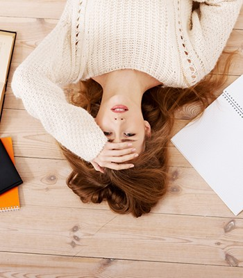 How to cope with daily stress