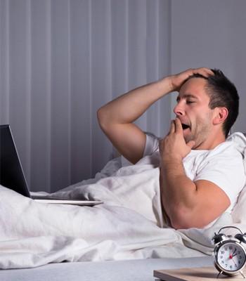 Sleep and insomnia