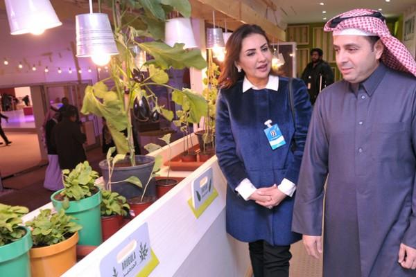 Sahtak Awalan helps celebrate Qatar National Day