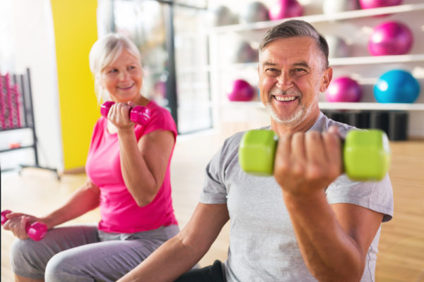 Putting Your Health First – Easy wins