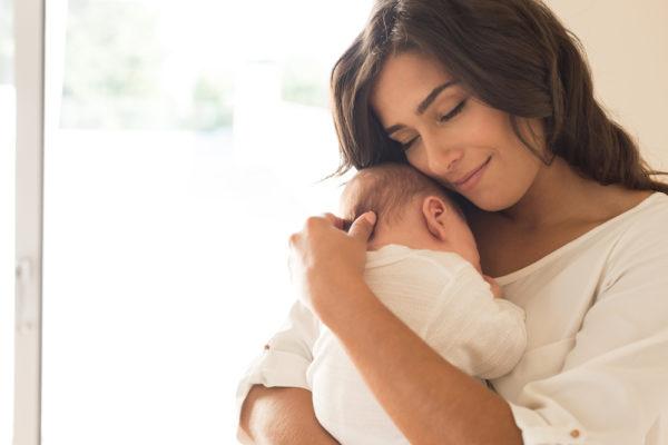 Folic acid for a healthy baby