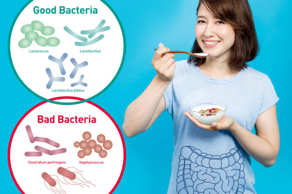 Can bacteria improve your health?