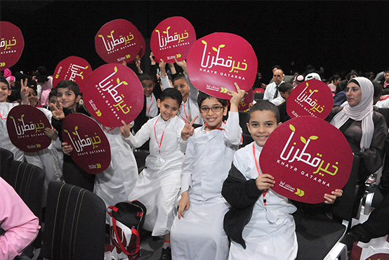 Your Health First launches Khayr Qatarna in self-sufficiency boost