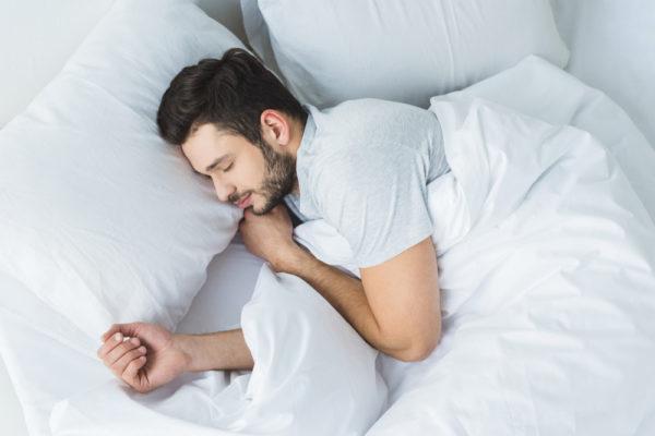 Steps towards good sleep
