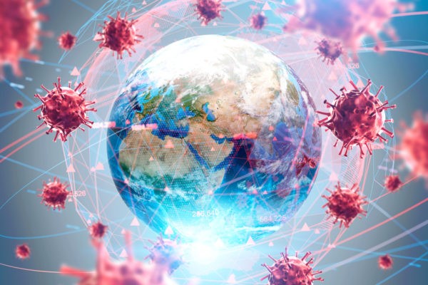 One Year into the Pandemic